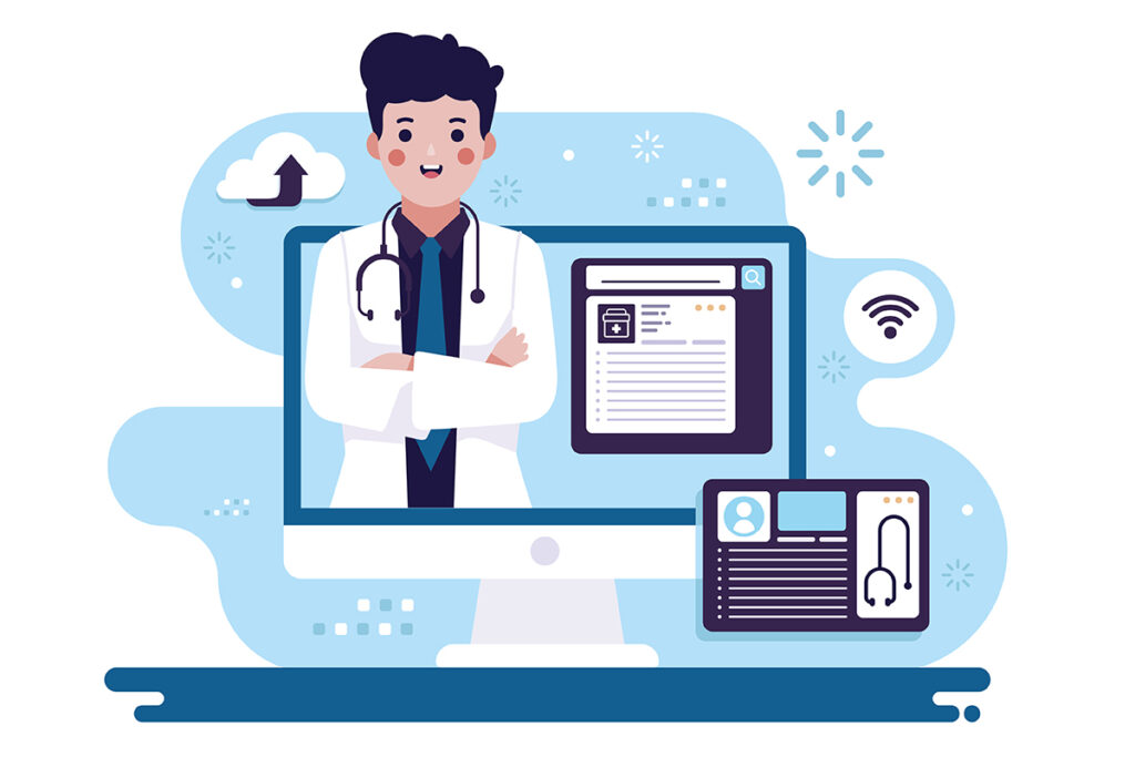 10 Ways How Healthcare Industry is Using Social Media