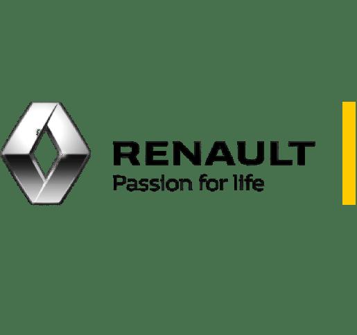 Renault Goa