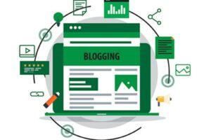 How to use blogs to improve your ranking on search engines?