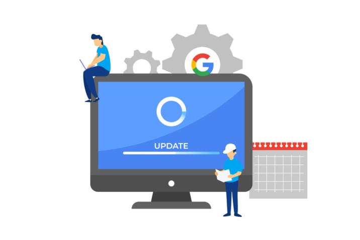 Unboxing Google's Page Experience Update