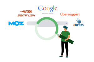 5 Promising Keyword research tools to use in 2021