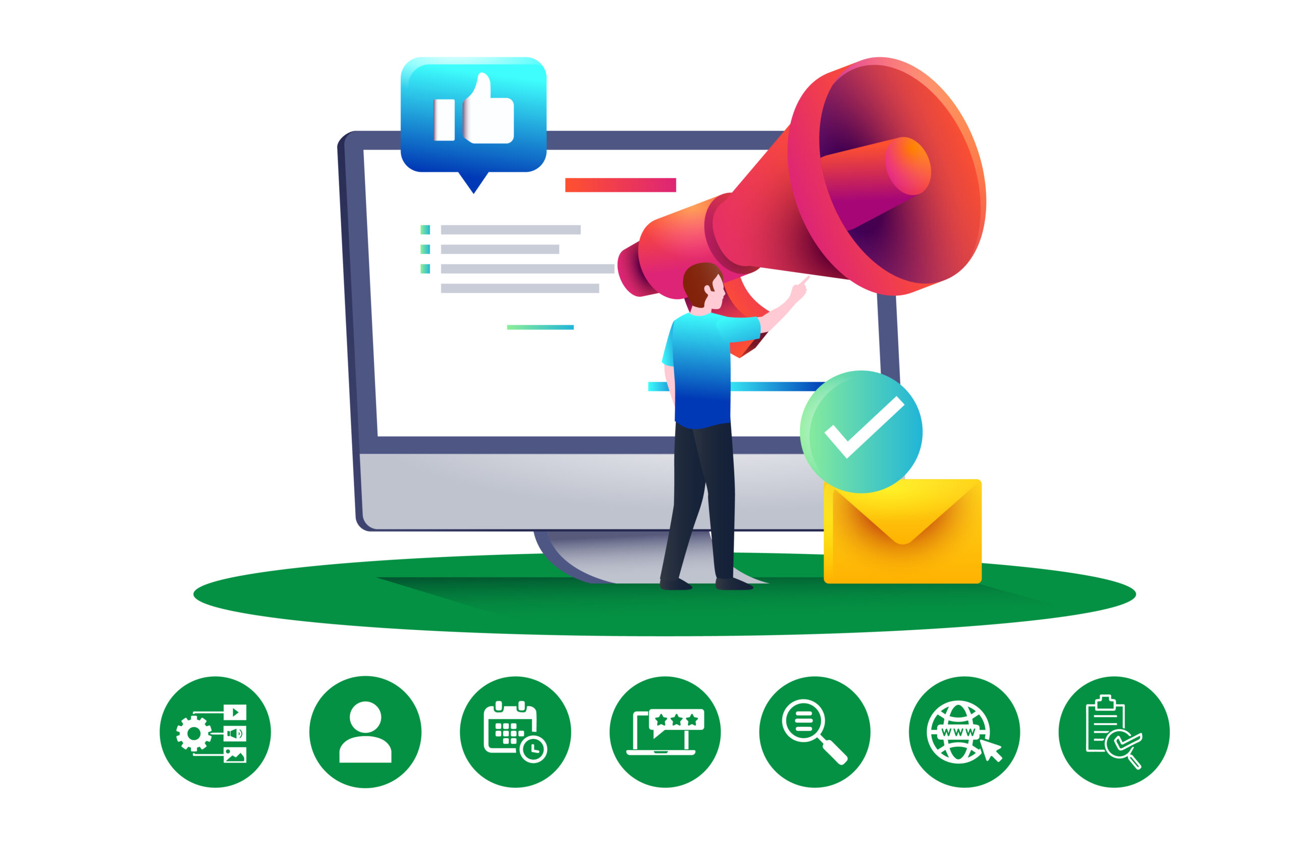7 Social Media Optimization tips for your Business in 2021